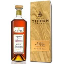 Cognac Tiffon GRANDE CHAMPAGNE Oak Box