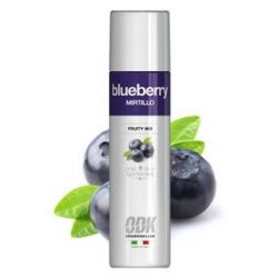 ODK Fruity mix Blueberry