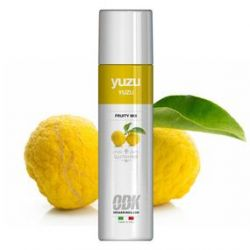 ODK Fruity mix Yuzu