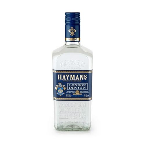 Gin Hayman's London Dry