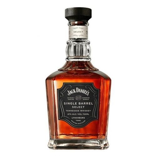 Whisky Jack Daniel's Single Barrel