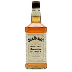 Jack Daniel's Honey Whisky