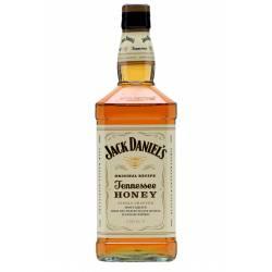 Jack Daniel's Honey Whisky