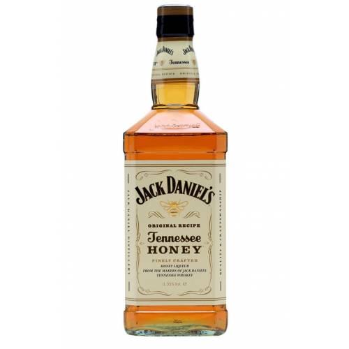Jack Daniel's Honey Whisky 100cl.