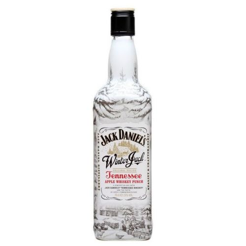 Whisky Jack Daniel's Winter - Apple Punch