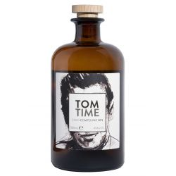Gin Tom Time