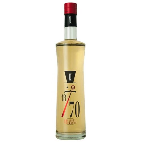 Dogliotti 1870 White Vermouth