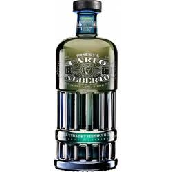Vermouth Riserva Carlo Alberto Extra Dry