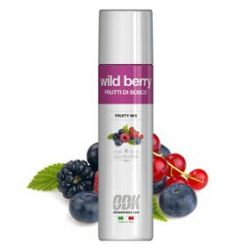 ODK Fruity mix Wild Berry