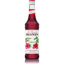 Sirup Hibiscus Monin
