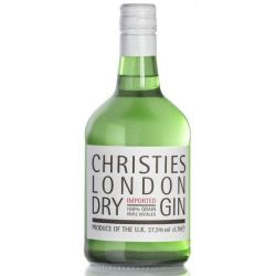Gin Christie's London Dry