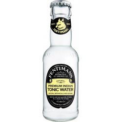 24 x Fentimans Tonic water