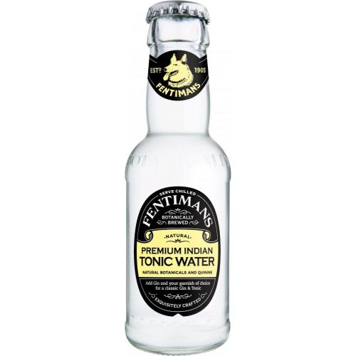 24 x Acqua tonica Fentimans