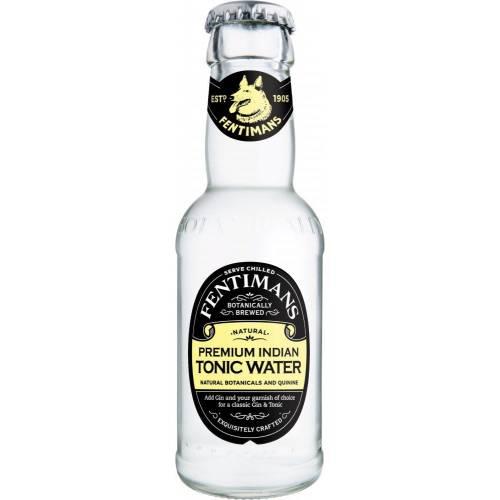 24 x Fentimans Tonic water