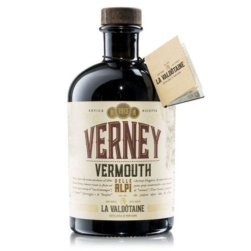 Verney Vermouth delle Alpi