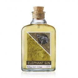 Gin Elephant Aged Vintage Limited Edition