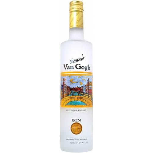 Gin Vincent Van Gogh