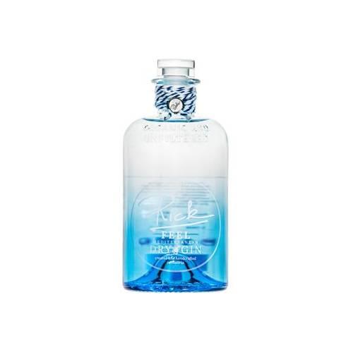 Gin Rick FEEL MEDITERRANEAN Dry