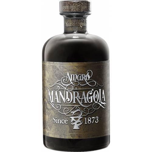 Amaro Riserva Carlo Alberto Mandragola