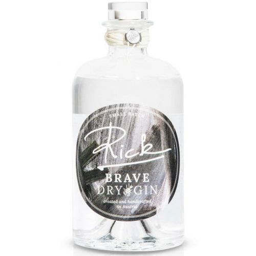 Gin Rick BRAVE Dry