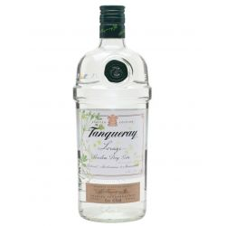 Gin Tanqueray Lovage Limited Edition 1L
