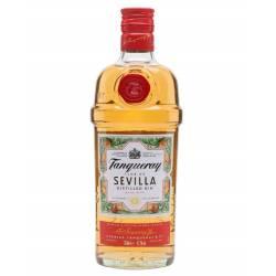 Gin Tanqueray Flor de Sevilla