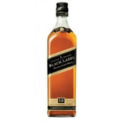 Whisky Johnnie Walker Black label 12Y