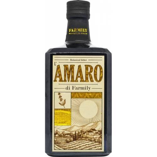 Amaro Farmily