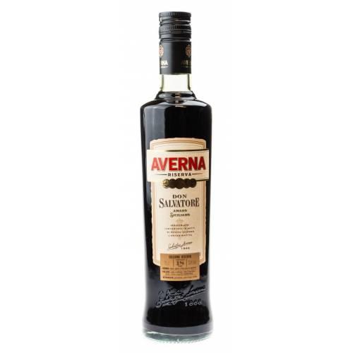 Amaro Averna Don Salvatore