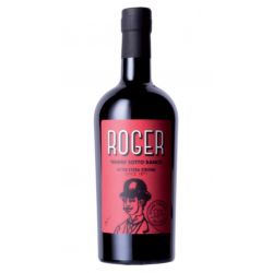 Roger Bitter by Vecchio Magazzino Doganale