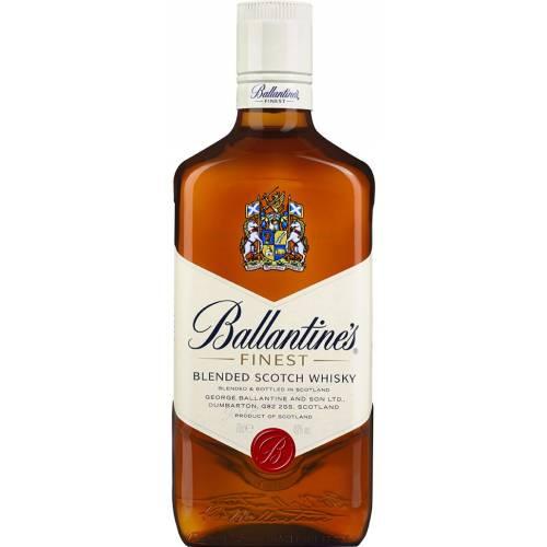 Whisky Ballantine's
