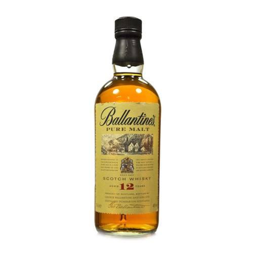 Whisky Ballantine's 12Y Pure Malt 12Y