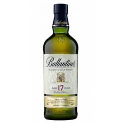 Whisky Ballantine's 17Y