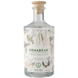 Gin Ornabrak Single Malt