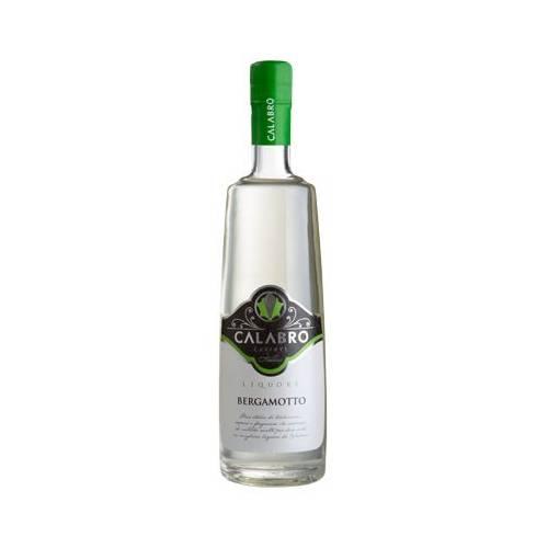 Liquore di Bergamotto Calabro