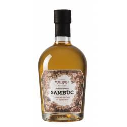 Liquore Sambuco Fundegehra Riserva Natale Mario