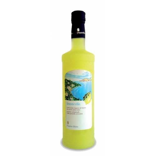 Liqueur Limoncello Nastro D'Oro