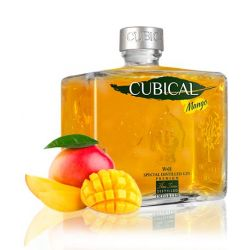 Botanic Cubical Mango Gin