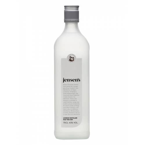 Jensen's London Distilled Old Tom Gin