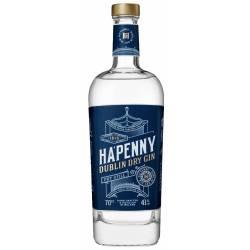 Gin Ha'Penny Dublin Dry