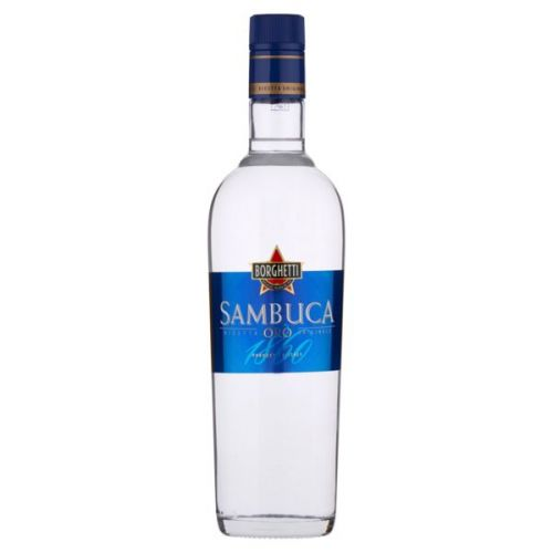 Liquore Sambuca Borghetti