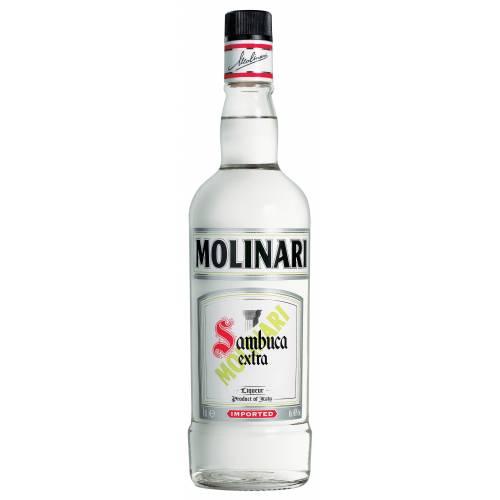 Liquore Sambuca Molinari