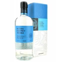 Vodka Nikka Coffey