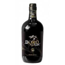 Gin Doro Aged