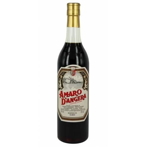 Amaro Lago Maggiore Rossi D'Angera