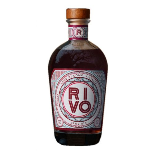 Gin Rivo Sloe