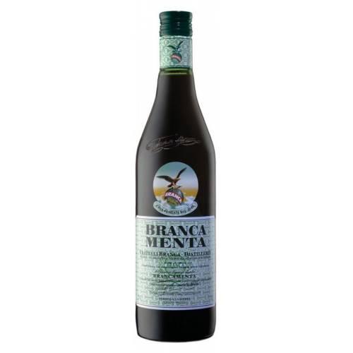 Amaro Fernet Branca Menta 1L