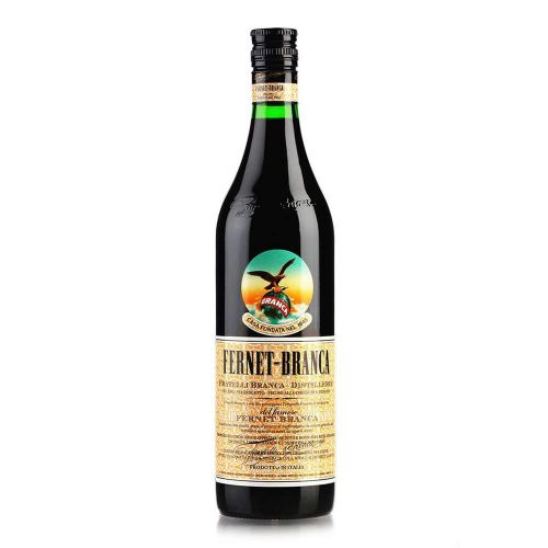 Amaro Fernet Branca 3L