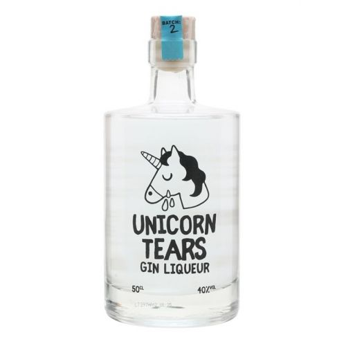 Gin Unicorn Tears
