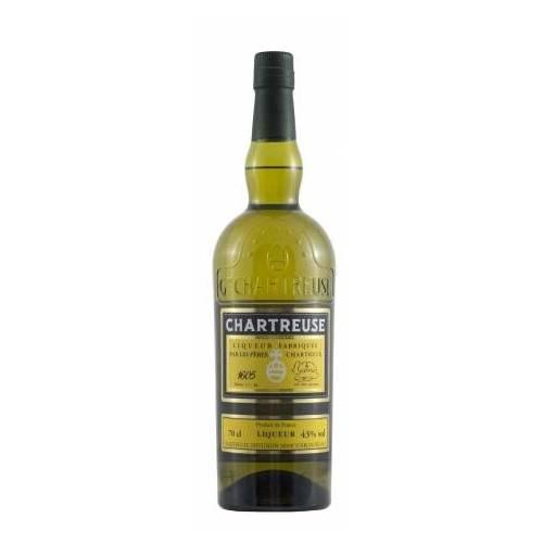 Liquore Chartreuse Reine Des Liqueurs